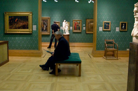 Oxford top things to do - Ashmolean Museum Copyright  Martin Beek
