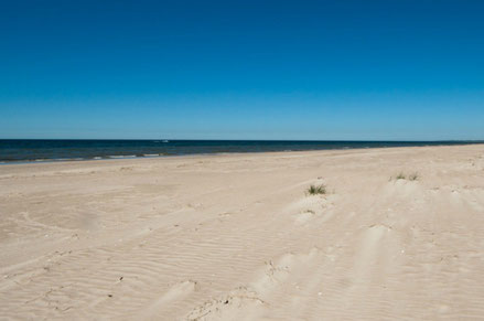 Liepaja top things to do - Blue Flag Beach - Copyright  Ignat Gorazd