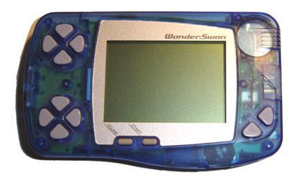 Bandai WonderSwan, 1999