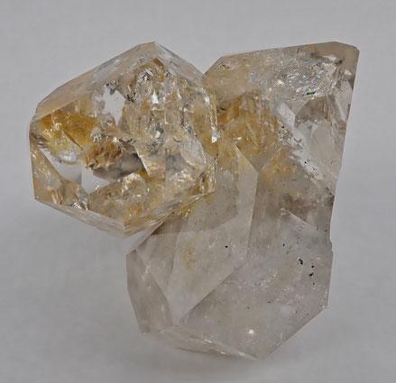 Herkimer quartz