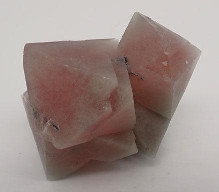 Inner Mongolia pink red Fluorite