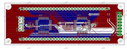 电路板图-1