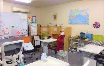 静岡市 駿河区 塾 学習塾、 数学、英語、算数