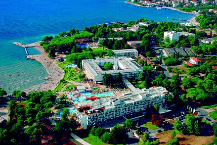 MAG Lifestyle Magazin Kroatien Dalmatien Urlaub Reisen Adria Zadar Borik Falkensteiner Club Funimation gratis kostenloser Corona Test Coronatest Hotel Hotels