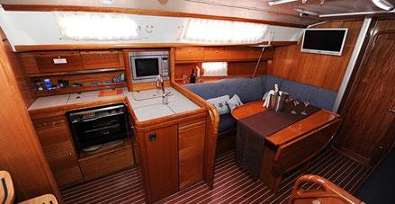 MAG Lifestyle Magazin Urlaub Reisen Yacht Yachturlaub Yachting Hobby Sport Alternative Wohnmobil Corona Luxus Freiheit Yachtcharter in Kroatien