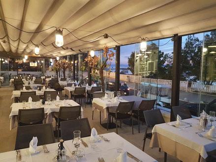 mag lifestyle kulinarik urlaub dalmatien makarska riviera lifestyle 4 sterne grand hotel baska voda brela