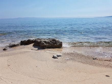 MAG Lifestyle Magazin Dalmatien Urlaub Reisen Adria Strände