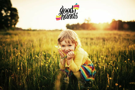 GoodHands - professionelles Babysitting