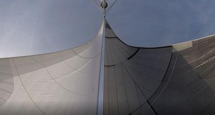 Segeln in Perfektion, Katamaran Mitsegeln, Katamaran Segeltörn Mittelmeer, Katamaran Atlantik, Katamaran Hochseesegeln, Aktiv Mitsegeln, Katamaran Segeltörn Atlantik,  Katamaran Atlantiküberquerung