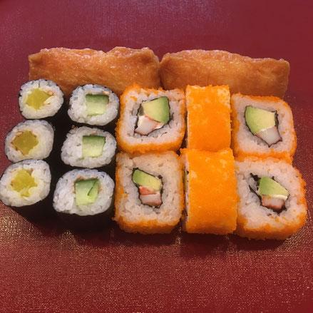 Sushi Großteller