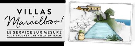 Le service sur mesure pour trouver une villa en Italie Marcellooo.fr