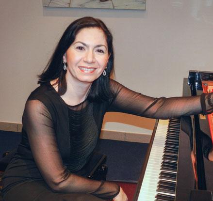 Klavierunterricht in Charlottenburg, Steglitz, Schöneberg nach der Russischen Klavierschule,