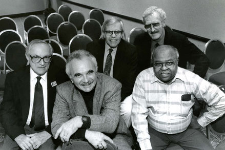 Father's of Jazz Photography, Bill Gottlieb, Lee Tanner, Chuck Stewart, David Redfren, William Claxton