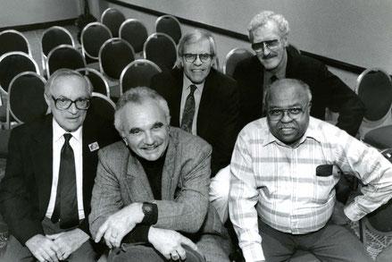 Father's of Jazz Photography, Bill Gottlieb, Lee Tanner, Chuck Stewart, David Redfren, William Claxton