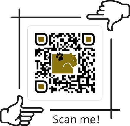 QR-Code BlackBoxMediaDesign