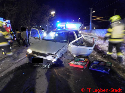 © Freiwillige Feuerwehr Leoben-Stadt