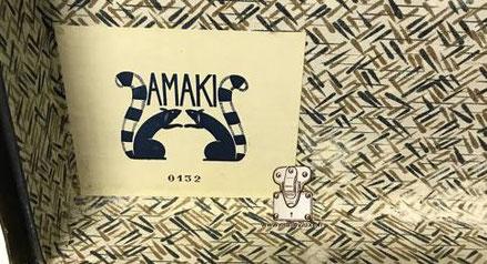 malle wardrobe armoir Amaki Louis Vuitton