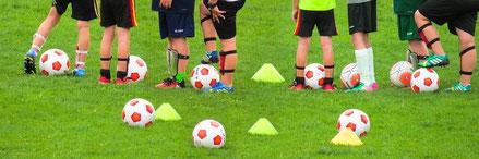 Mitgliedschaften von Kindern und Jugendlichen fördern  - nicht nur, aber auch im Sport - das hat sich der SJR auf die Fahnen geschrieben. Foto: Gerhard G. (Pixabay)