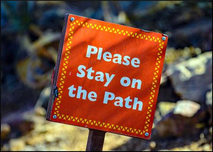 grammatische Regeln brechen für mehr Nutzerfreundlichkeit?
