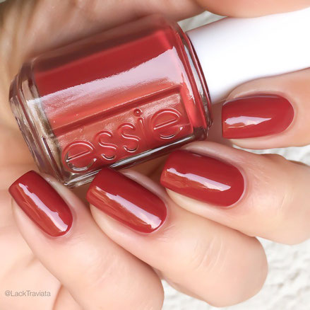 swatch essie with the band by LackTraviata