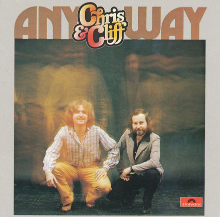 1978   LP -  ANYWAY