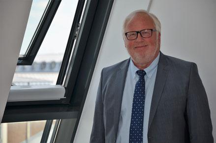 B-CONNECT-Gesellschafter Jürgen Kleikamp im Profil