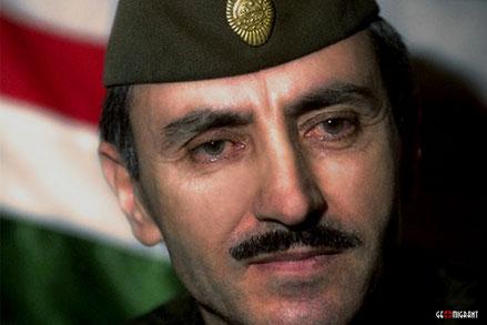 В Тбилиси сегодня почтили память Джохара Дудаева