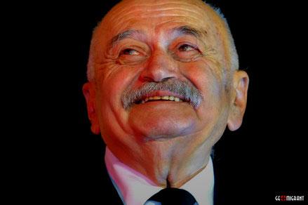 Легендарный Грузинский режиссер Резо Чхеидзе скончался на 89-м году жизни