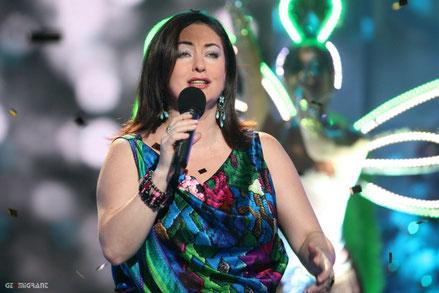 Тамара Гвердцители выступит в Батуми с благотворительным концертом