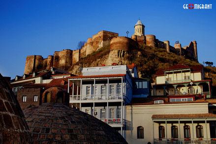 Тбилиси лучший город на свете , где можно клево «оторваться»