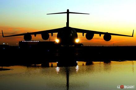 Грузинская авиакомпания «Vista Georgia» прекратила выполнения полетев по маршруту Тбилиси-Москва