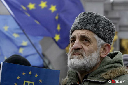 Опрос в Тбилиси: Нужно ли Грузии вступать в Евросоюз