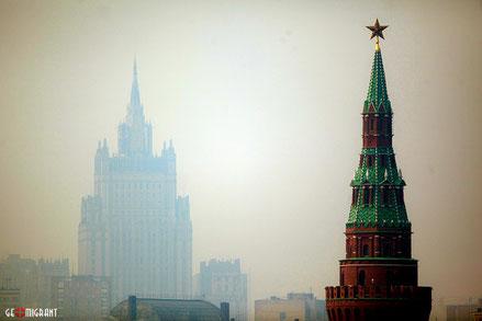 Россия может отменить визы для граждан Грузии