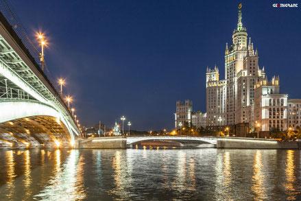 В Москве открыт пункт сбора помощи для пострадавших от наводнения в Тбилиси