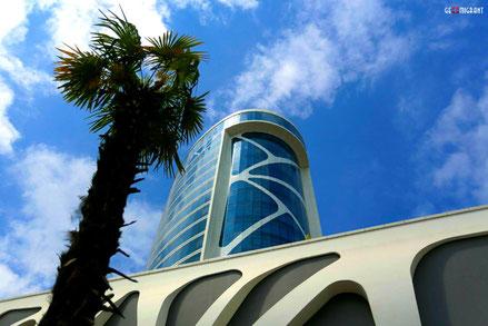 В Батуми открыли пятизвездочную гостиницу международного класса «Лео Гранде»