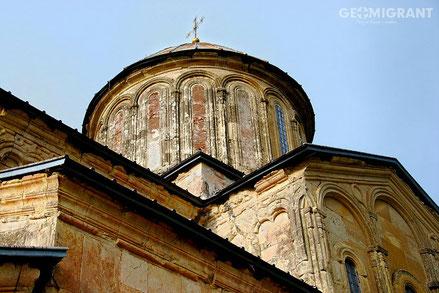 Гелатский монастырь в Грузии войдет в список Всемирного наследия ЮНЕСКО