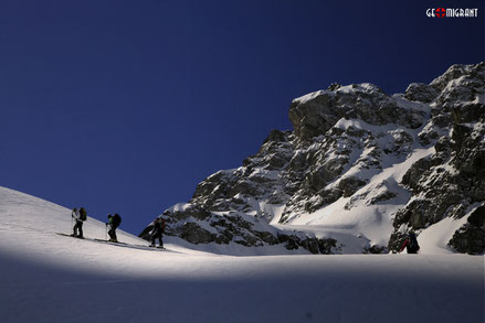 В горах Грузии найдены замерзшие тела туристов из Австрии