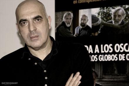 Грузинский режиссер Заза Урушадзе стал членом Американской Киноакадемии