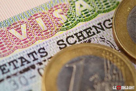 Граждане третьих стран могут въехать в Грузию без виз при наличии шенгенской визы или визы ЕС