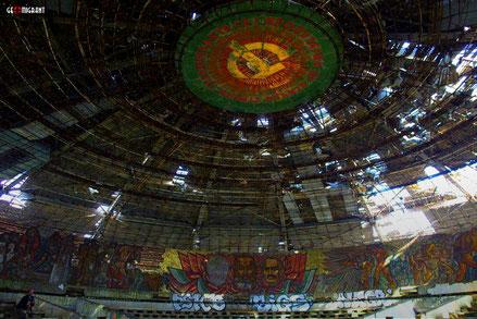 Перед 9 мая американское издание опубликовало список «Cамые абсурдные строения СССР»