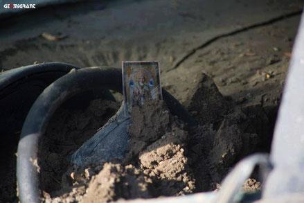 Мертвая вода: Над Грузией нависла угроза новой катастрофы