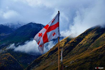 Граждане России, Азербайджана, Армении, Украины и еще 90 стран могут без визы находиться в Грузии в течение одного года!