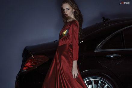 Mercedes-Benz Fashion Days впервые пройдет в Тбилиси