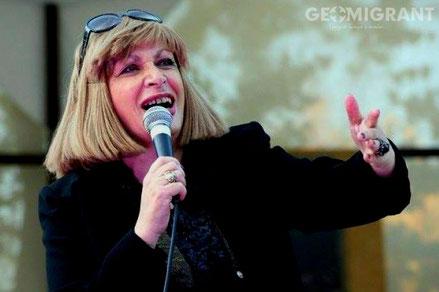Скончалась всеми любимая грузинская певица Этери Какулия