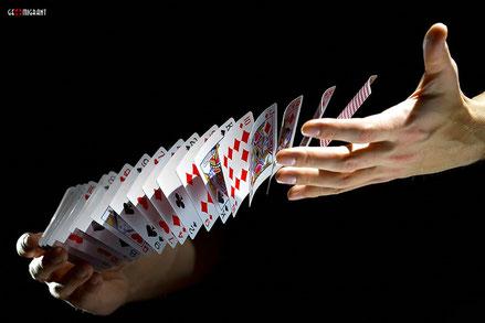 В Грузии начался первый в истории турнир «World Poker Tour»
