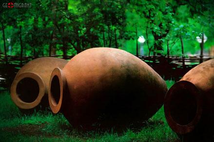 «Вино Квеври» попало на международную выставку в Лондоне