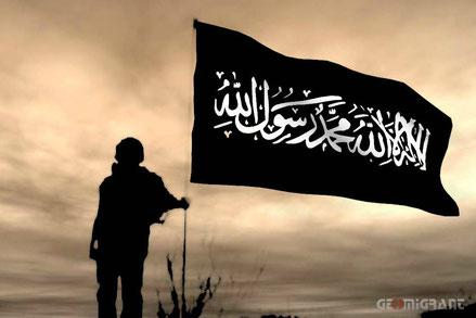 Грузия усиливает границы в связи с угрозой «Исламского Государство»