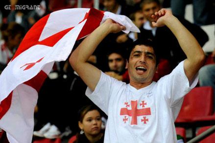 Сборная Грузии U17 по футболу победила сборную России на «Кубке Президента»