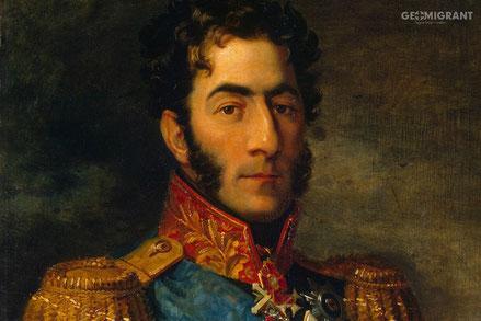 10 малоизвестных фактов о великом полководце Петре Багратионе