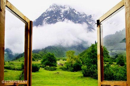 В Бакуриани открылся летний туристический сезон